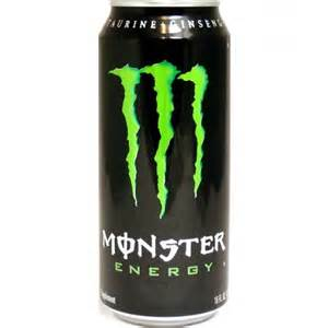 MONSTER ENERGY DRINK SUED – ARE THEY SAFE?