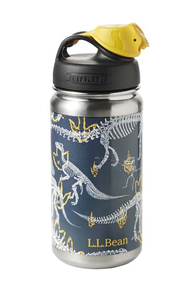 GSI OUTDOORS RECALLS CHILDREN'S WATER BOTTLES DUE TO VIOLATION OF LEAD STANDARD; SOLD EXCLUSIVELY AT L.L. BEAN