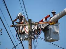ELECTRIC COMPANY NOT LIABLE FOR INJURIESSAYS OHIO SUPREME COURT?